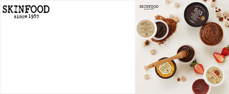 スキンフード(Skinfood)