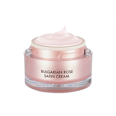 [heimish] Bulgarian Rose Satin Cream