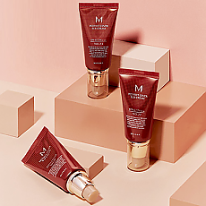 [Missha] M Perfect Cover B.B Cream SPF42 PA+++ 50ml (5_colors)