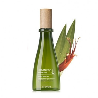 [the SAEM] Urban Eco Harakeke Toner 180 ml