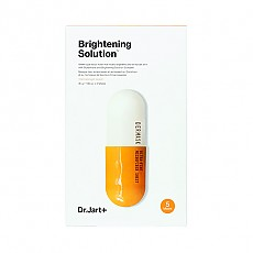 [Dr.Jart+]Dermask Micro Jet brightening solution #美白(5EA)