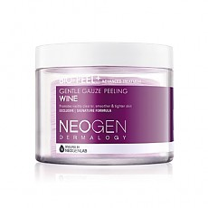 [NEOGEN] BIO PEEL ADVANCED TREATMENT GAUZE PEELING #Wine