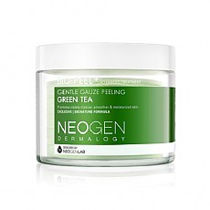 [NEOGEN] BIO PEEL ADVANCED TREATMENT GAUZE PEELING #Greentea