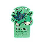 [Tonymoly] Im REAL Mask Sheet #Aloe 1ea