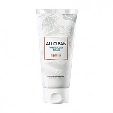 [heimish] All Clean Foam#White