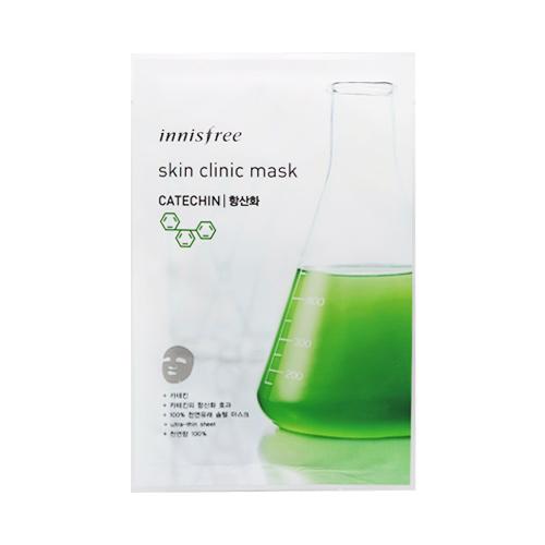 [イニスフリー] Skin Clinic Mask Sheet 1ea