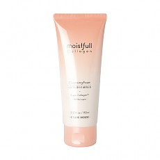 [Etude] Moistfull Collagen Cleansing Foam 150ml