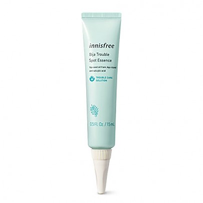 [Innisfree] Bija Trouble Spot Essence ​15ml ​