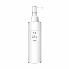 [Huxely] CLEANSING GEL;BE CLEAN, BE MOIST 300g
