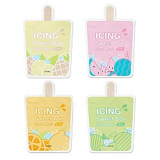 [APIEU] Icing Sweet Bar Sheet Mask