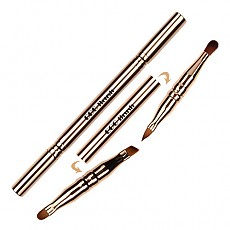 [コリンコ] 201 Multi 4 Type eye & Lip Brush #GOLD (1EA)