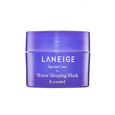 [Laneige] Lavender Water Sleeping Mask (Travel Size 15ml)