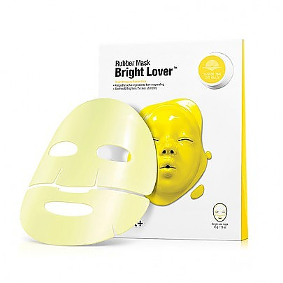 [Dr.Jart+]Rubber Mask Bright Lover (1EA)