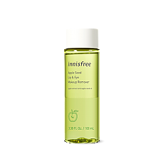 [Innisfree] Apple Seed Lip & Eye Remover 100ml