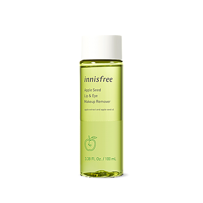 [Innisfree] Apple Seed Lip&Eye Remover 100ml