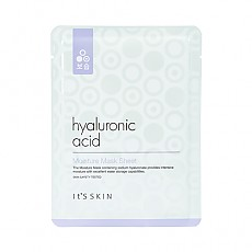 [It's Skin] Hyaluronic Acid Moisture Mask Sheet 1ea