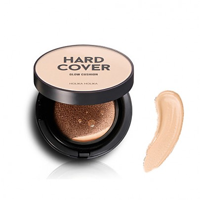 [Holika Holika] Hard Cover Glow Cushion