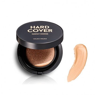 [Holika Holika] Hard Cover Perfect Cushion