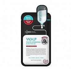 [Mediheal] W.H.P White Hydrating Charcoal Mineral Mask EX 1EA