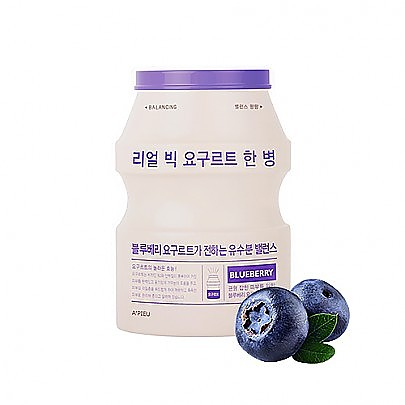 [APIEU] Real Big Yogurt One-Bottle