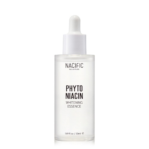[Nacific] Phyto Niacin Whitening Essence 50ml (美白)