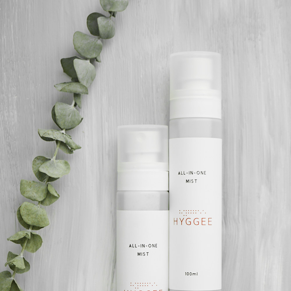 [HYGGEE] ALL IN ONE MIST 100ml