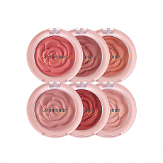 [Mamonde] Flower Pop Blusher