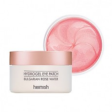 [heimish] *Renewed* Bulgarian Rose Hydrogel Eye Patch 60ea