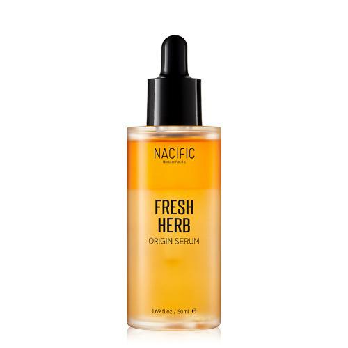 [NACIFIC] Fresh Herb Origin Serum50ml (ヨックセラム)