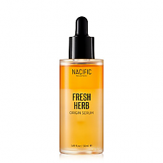 [NACIFIC] Fresh Herb Origin Serum50ml (ヨックセラム)