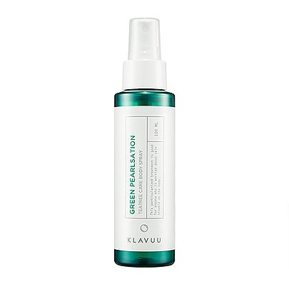 [Klavuu] GREEN PEARLSATION TEATREE CARE BODY SPRAY 100ml