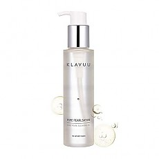 [Klavuu] PURE PEARLSATION Divine Pearl Cleansing Oil 150ml