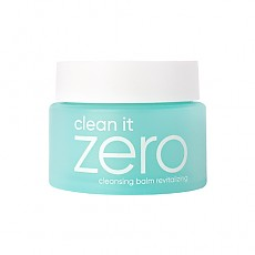 [BANILA CO] Clean it Zero Cleansing Cream #Revitalizing 100ml