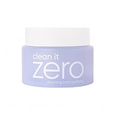 [BANILA CO] Clean it Zero Cleansing Cream #Purifying 100ml