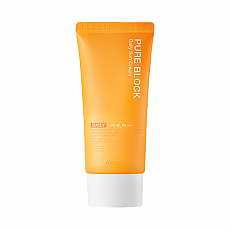 [APIEU] Pure Block Natural Daily Sun Cream 50ml