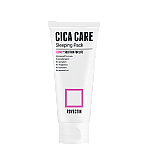 [Rovectin]Cica Care Sleeping Pack 80ml