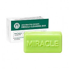 [SOME BY MI] AHA/BHA/PHA 30 Days Miracle Cleansing Bar