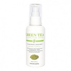 [Tosowoong] Green Tea Eco Brightening Essence 60ml