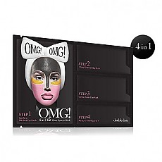 [ダブルデア(double dare)] OMG! 4IN1 KIT Zone System Mask
