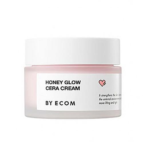 [BY ECOM] Honey Glow Cera Cream 50ml