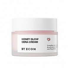 [BY ECOM] Honey Glow Cera Cream 50ml