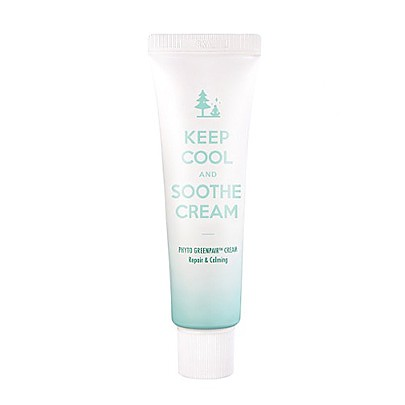 [Keep Cool] SOOTHE PHYTO GREENPAIR CREAM 50ml