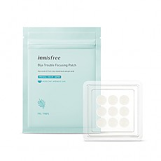 [Innisfree] Bija Trouble Focusing Patch (9Patches/1ea)