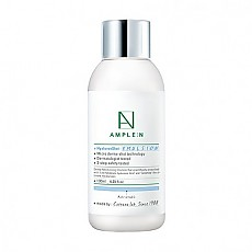 [アンプルエヌ(AMPLE:N)] Hyaluronshot Emulsion 130ml