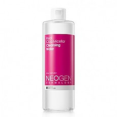 [NEOGEN] Real Cica Micellar Water 400ml