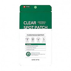 [SOME BY MI] Clear Spot Patch 18pcs (10mm*9ea + 12mm*9ea)