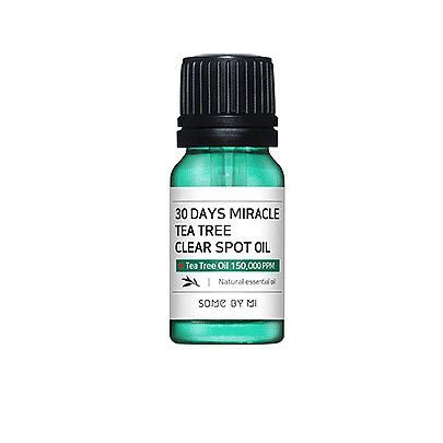 [SOME BY MI] 30 Days Miracle Tea Tree Clear Spot Oil 10ml