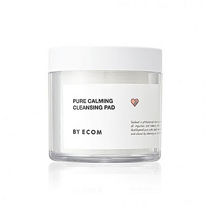 [BY ECOM] PURE CALMING CLEANSING PAD 70EA