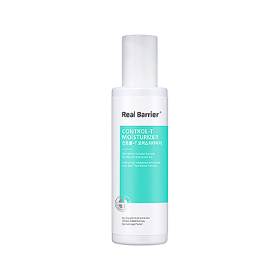 [Real Barrier] Control-T Moisturizer 110ml