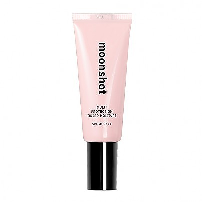 [Moonshot] Multi Protection Tinted Moisture